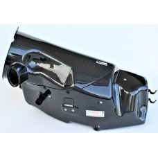 Karbonový airbox pro motory BMW S54